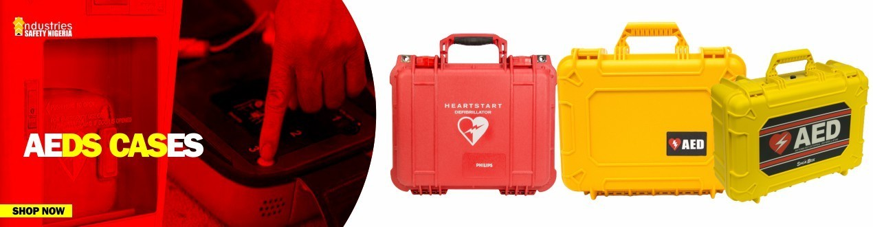 Medical AED Cases | AED Carrying Cases Shop | Buy Online | Suppliers