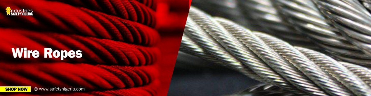 Buy Wire Rope Lifting Slings – Material handling Equipment | Suppliers