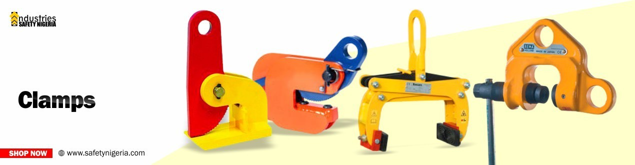 Buy Lifting Clamps | Lifting Clamps Suppliers in nigeria | Clamp Shop