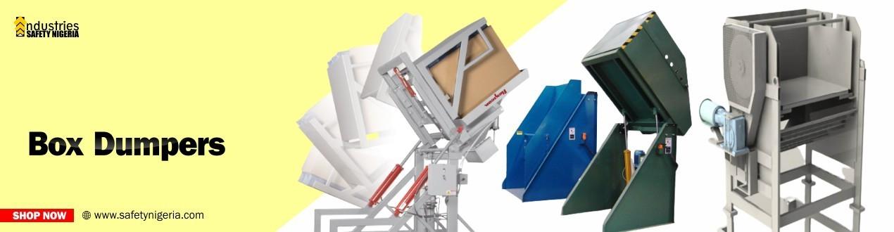 Buy Box Dumper in nigeria | Box Dumper Suppliers | Box Dumper shop