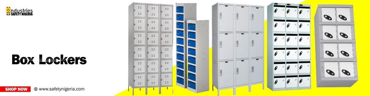 Buy Industrial Security Box Locker | Security shop | Suppliers Price