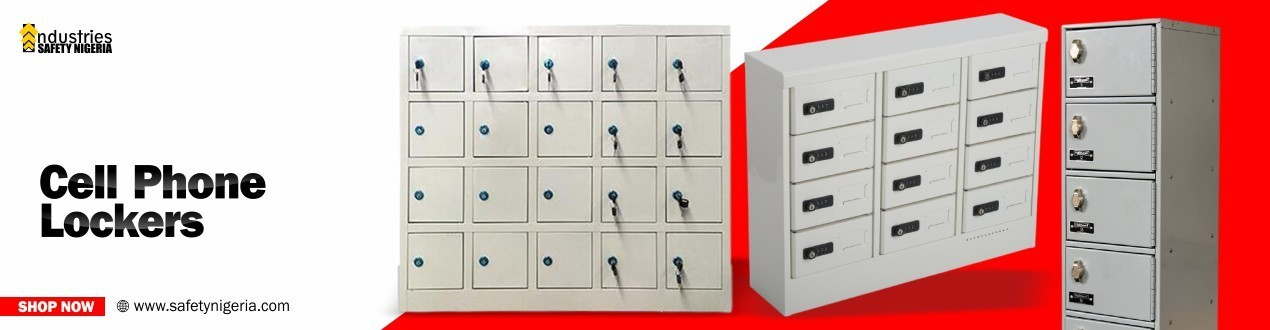 Buy Industrial Security Cell Phone Locker | Security Shop | Suppliers