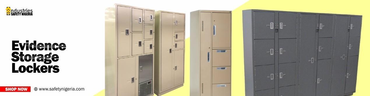 Buy Industrial Evidence Storage Locker   Security Shop   Suppliers Price