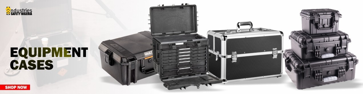 Buy Industrial Protective Equipment Cases Online | Suppliers Price