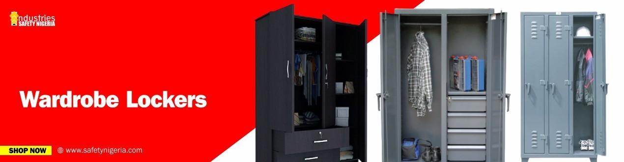 Buy Industrial Security Wardrobe Locker   Security Shop   Suppliers