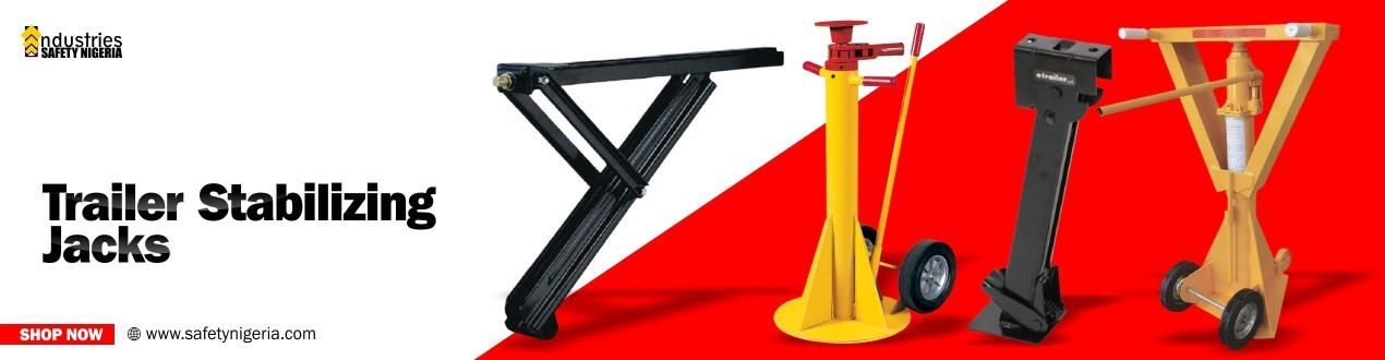 Buy Trailer Stabilizing Jack   Loading Dock Equipment   Suppliers