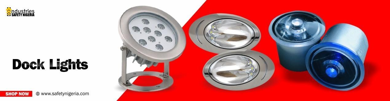 Buy Dock Light Online | Loading Dock Equipment Shop | Suppliers