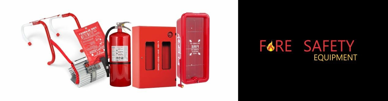 Fire Safety and Protection Equipment - Buy Online - Supplier - Price