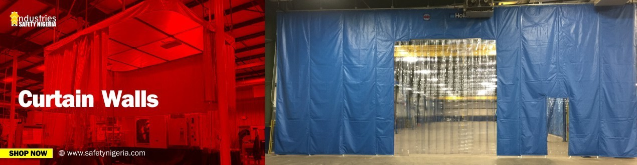 Buy Curtain Wall Online | Loading Dock Equipment | Suppliers Price