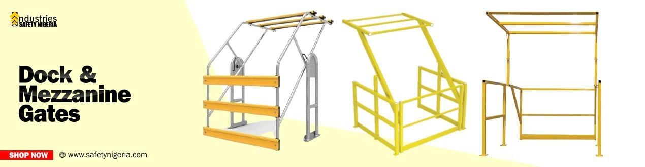 Buy Dock and Mezzanine Gate Online   Loading Dock   Suppliers Price