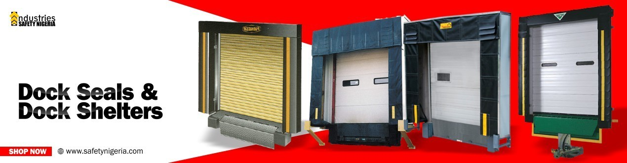 Buy Dock Seal and Dock Shelter | Loading Dock Equipment | Suppliers