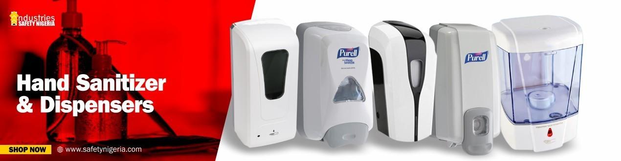 Buy Hand Sanitizer and Dispenser - Hygiene & Restroom Shop | Suppliers