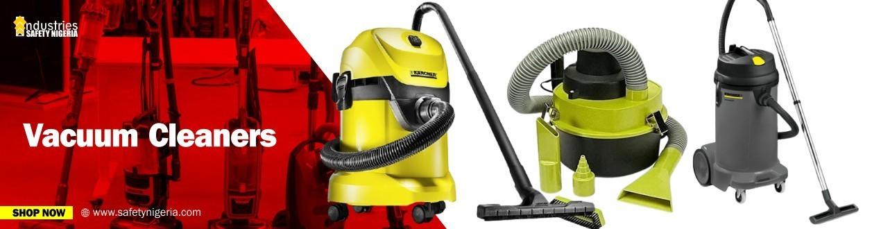 Buy Vacuum Cleaner Machine | Floor Cleaning Machine Supplier in Nigeria
