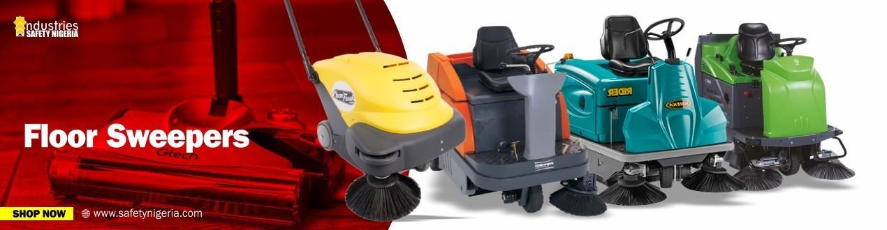 Buy Floor Sweeper   Floor Cleaning Machine   Suppliers in Nigeria