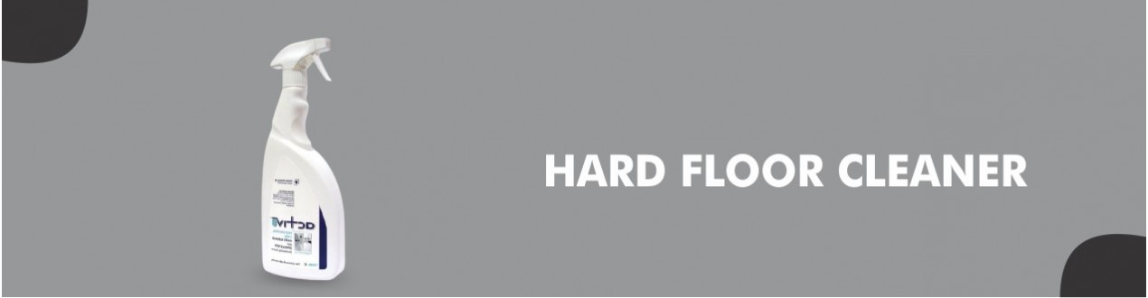 Hard Floor Cleaners, Finishers, and Strippers - Buy Online - Supplier