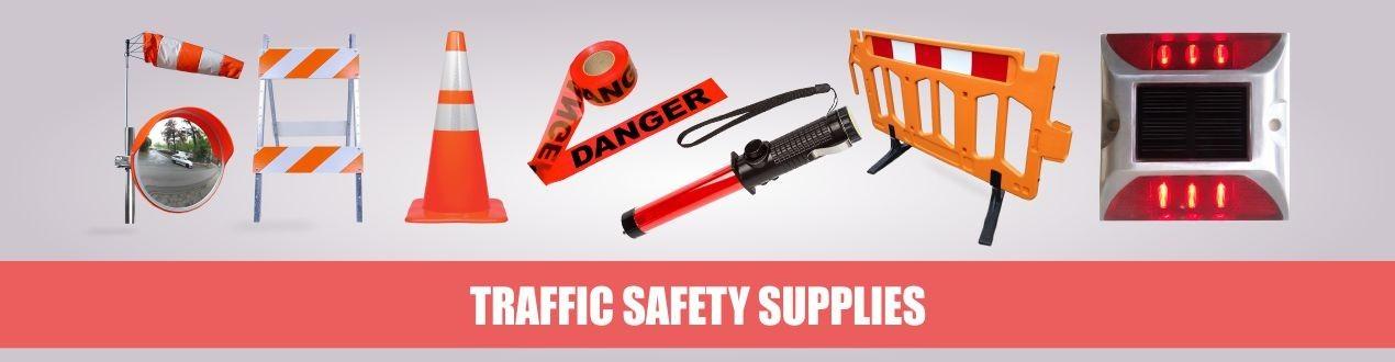 Shop Traffic Safety Supplies Online   Maintenance - Suppliers Price