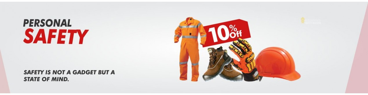 Personal Protective Equipment  - PPE Supplier - Buy Online - Price