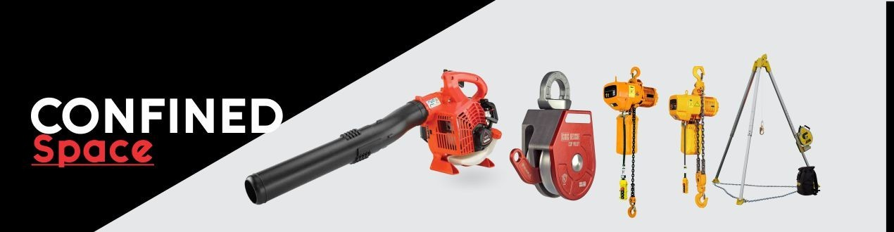 Buy Confined Space Equipment Online | Entry and Rescue Gear Suppliers