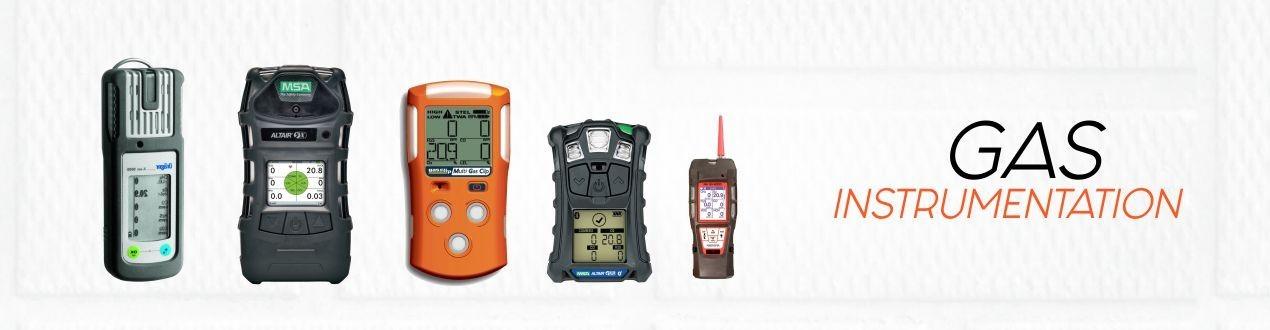 Oil & Gas Instrumentation   Multi Gas Detection   Buy Online - Supplier