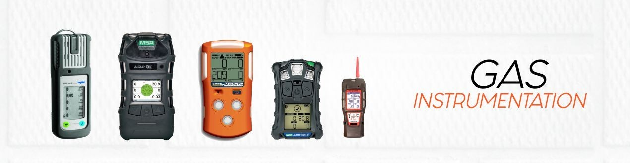 Buy Oil & Gas Instrumentation Online | Multi Gas Detection | Suppliers