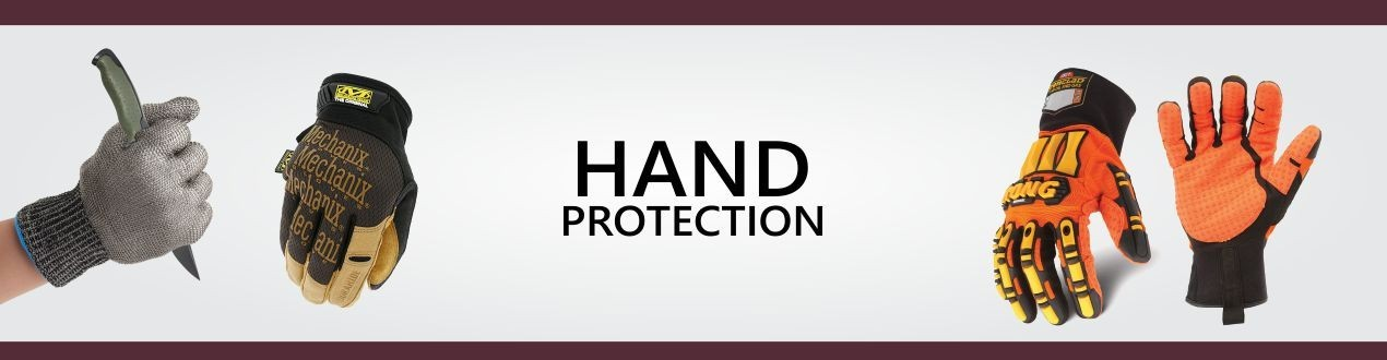 Hand and Arms Protection Glove - PPE - Buy Online - Supplier - Price