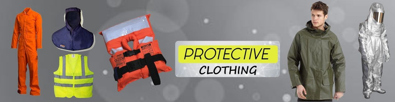 Buy Protective Clothing Online | Fire Fighting Jacket | Suppliers Price