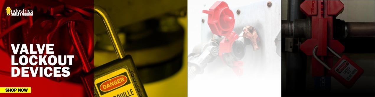 Valve Lockout Device - Gas, Gate Valve Lockout - Buy Online | Suppliers