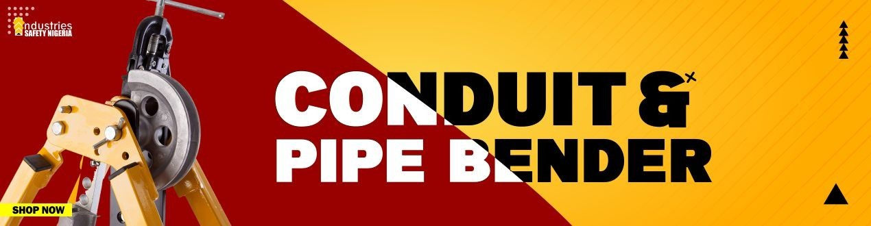 Buy Conduit and Pipe Benders Online - Hand Tools - Suppliers Price