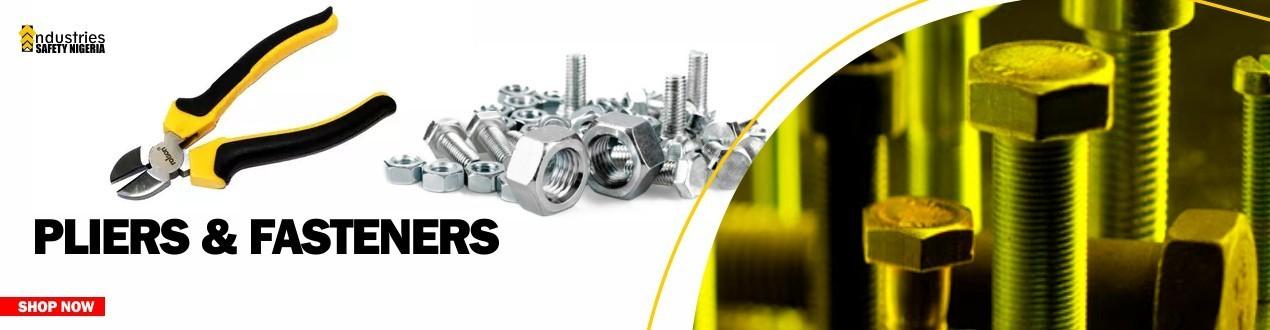 Industrial Hand Pliers & Fasteners - Hand Tools - Buy Online - Supplier