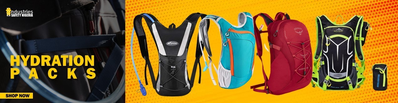 Buy Hydration Packs - Portable Coolers and Beverages - Suppliers Shop