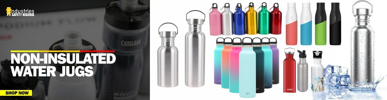 Non Insulated Water Jugs - Portable Coolers and Beverages - Shop Now