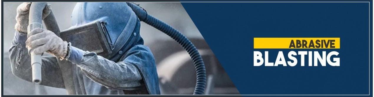 Buy Abrasive Blasting Tools Online | Nigeria Suppliers Shop Price