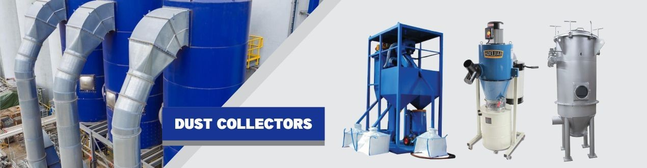 Dust Collectors - Abrasive Blasting Products - Supplier - Buy Online
