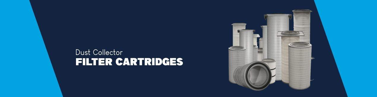 Buy Dust Collector Filter Cartridges Online - Nigeria Suppliers Shop