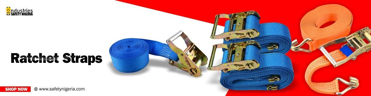 Buy Heavy Duty Ratchet Straps Online   Lifting Equipment   Suppliers