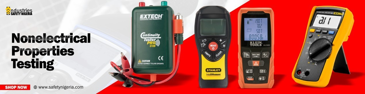 Nonelectrical Properties Testing - Buy Online - Suppliers - Store Price