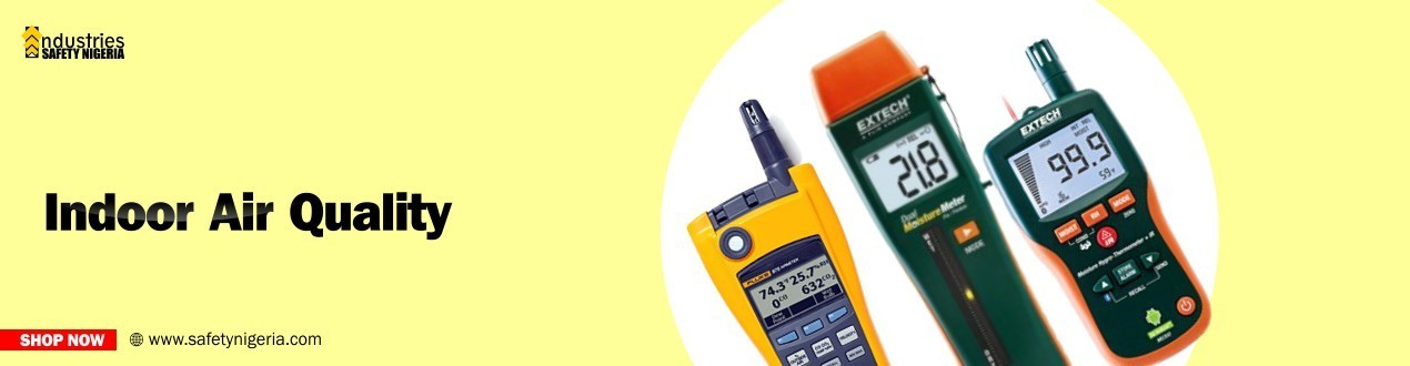Indoor Air Quality - Test Instrument - Buy Online - Suppliers - Price
