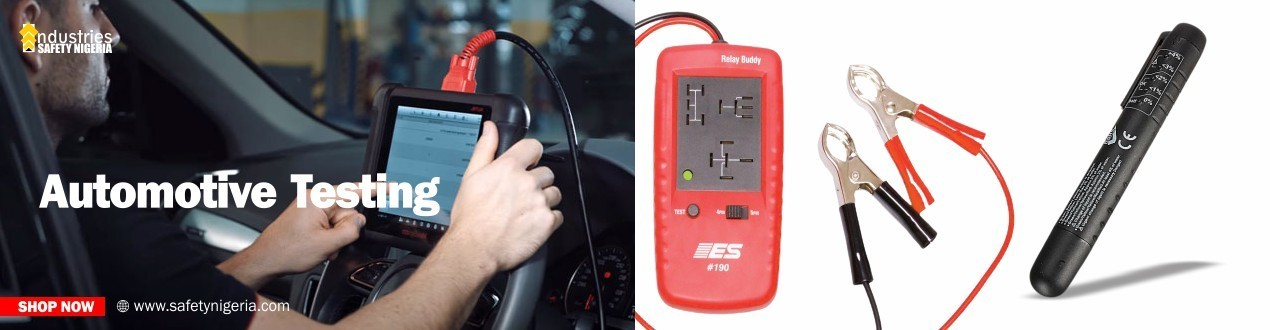 Automotive Testing - Test Instruments - Buy Online - Suppliers - Price