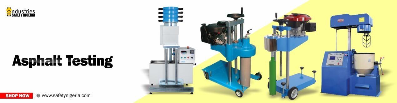 Asphalt Testing - Test Instruments - Buy Online - Suppliers - Price