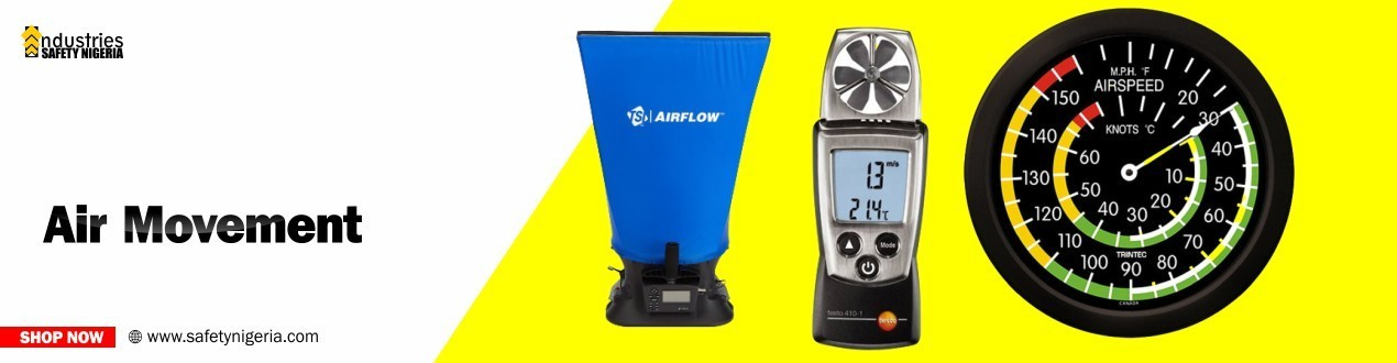 Buy Air Movement Tools Online - Test Instruments Shop - Suppliers Price