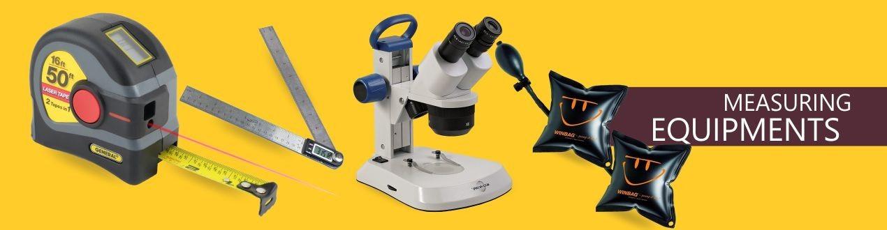 Buy Measuring Equipment Online - Tools Shop - Suppliers in Nigeria Price