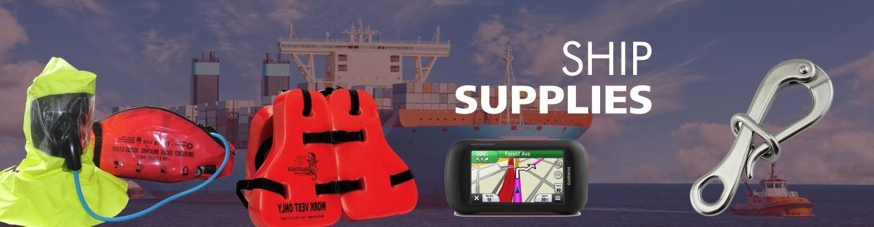 Industrial Marine Ship Supplies - Buy Online - Supplier - Price store