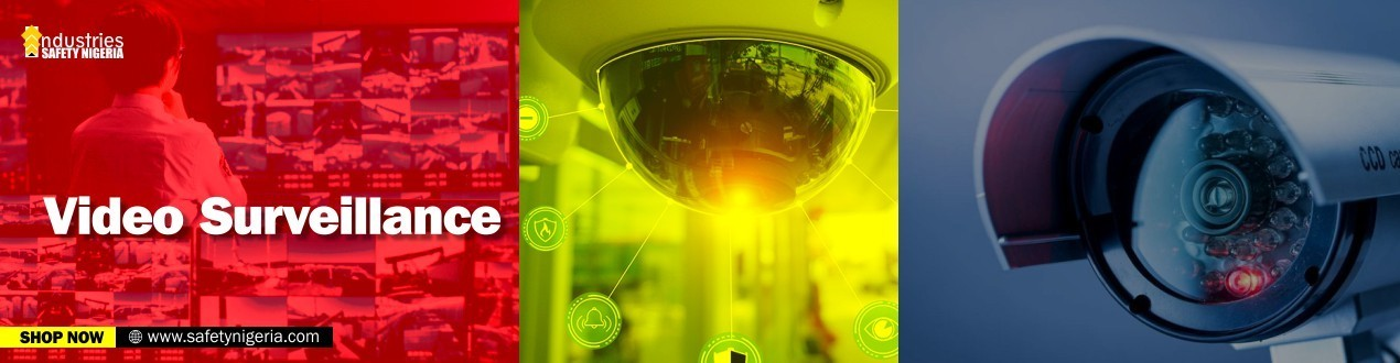 Buy Video Surveillance System - CCTV and Camera Systems - Supplier