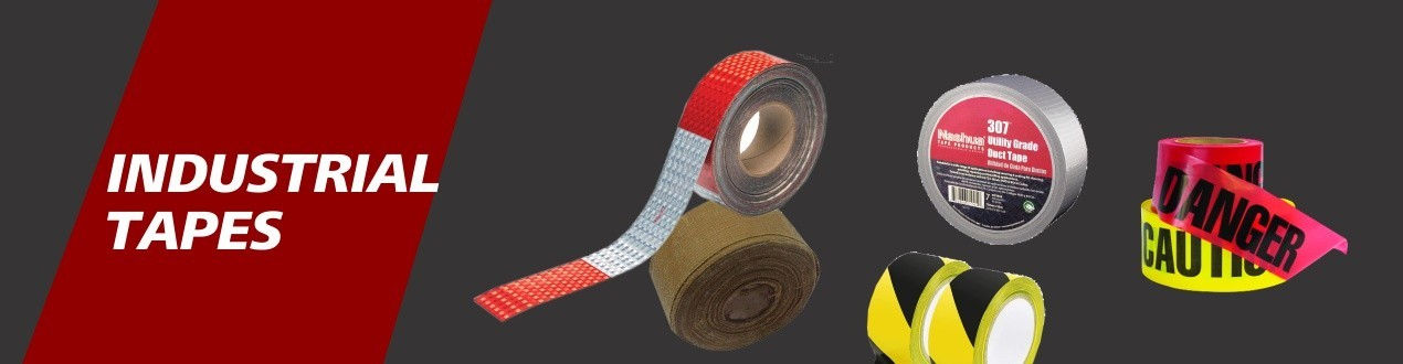 Buy Industrial Adhesive Tapes Supplies | Supplier Price Online - Duct