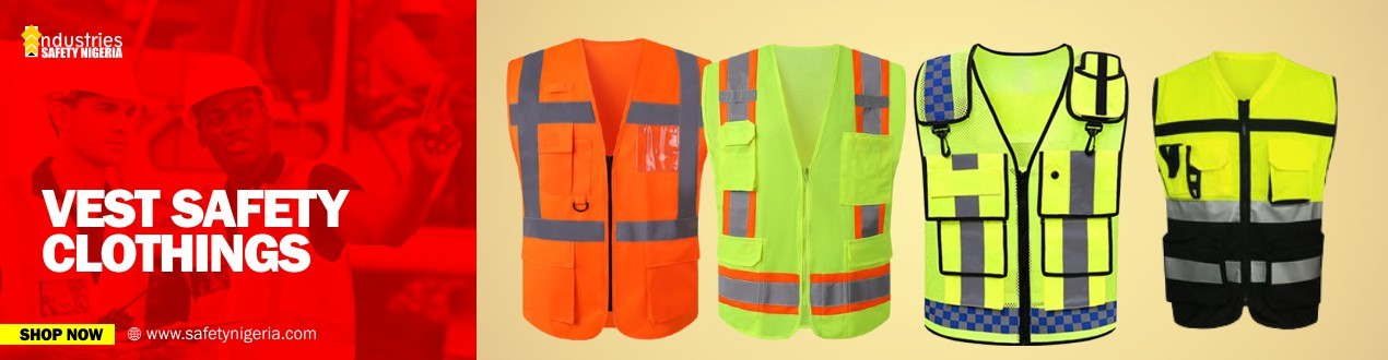 Vest Safety Clothings