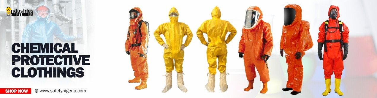 Chemical Protective Clothings