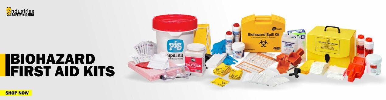 Biohazard Kits