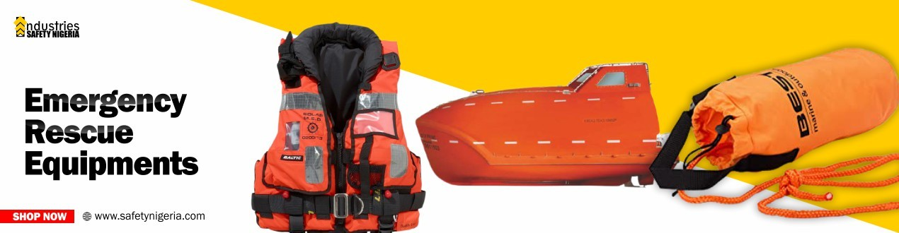 Emergency Rescue Equipments