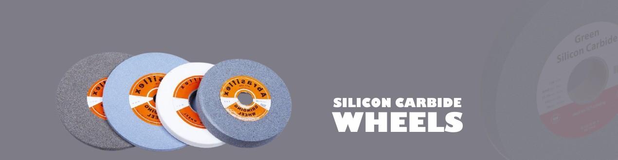 Silicon Carbide Wheels