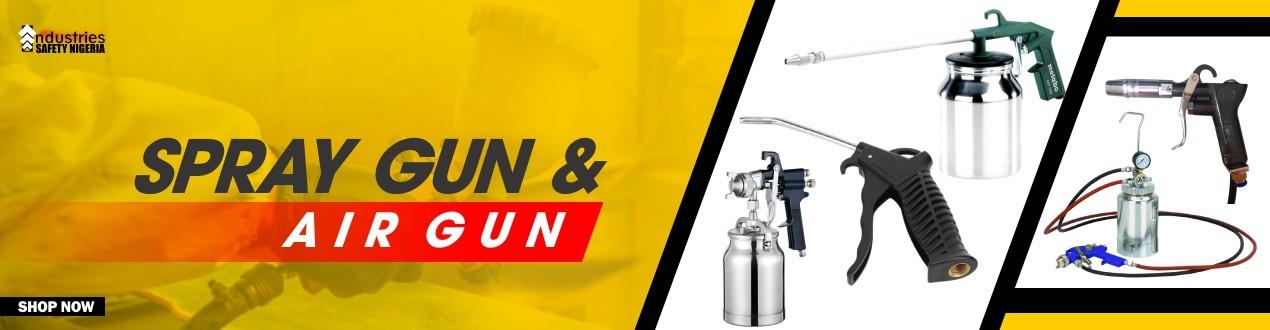 Spray Gun & Air Gun